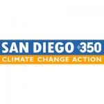 San Diego 350 logo