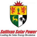 Sullivan Solar Power Logo